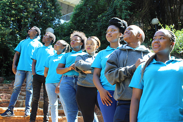 People Dynamics   Dux Student Support Programme