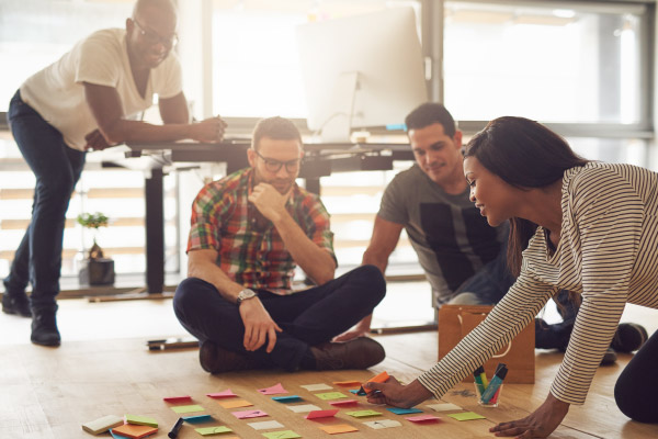 People Dynamics   Leadership Development Programme